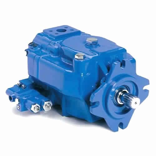 vickers high pressure axial piston pump