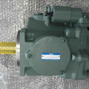 yuken variable displacement piston pump